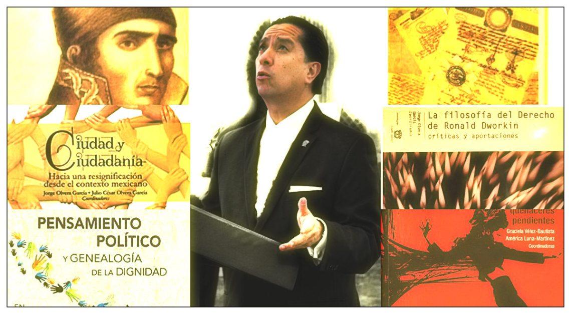 Jorge Olvera García