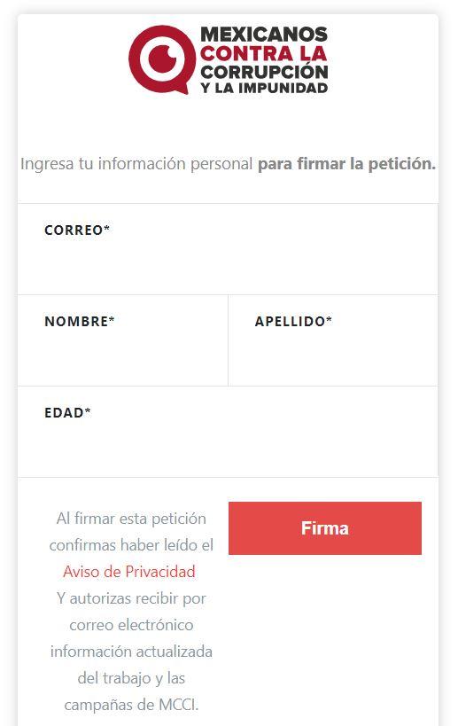 """2018-09-25 21_13_30-No a la impunidad, no a los pactos de impunidad y no a la """"politización"""" de la j"""
