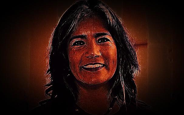 Luz María Zarza Delgado
