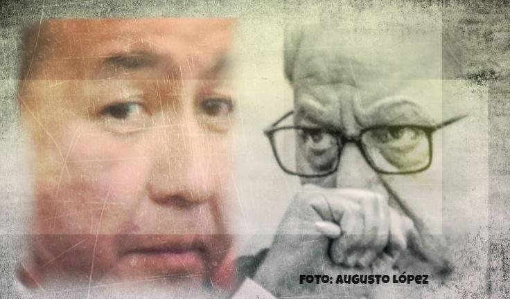 Ignacio Gutierrez padilla y Alfredo Barrera Baca