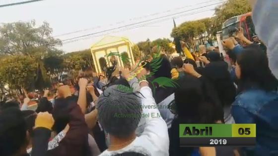 Auniversidad Autónoma del Estado de México