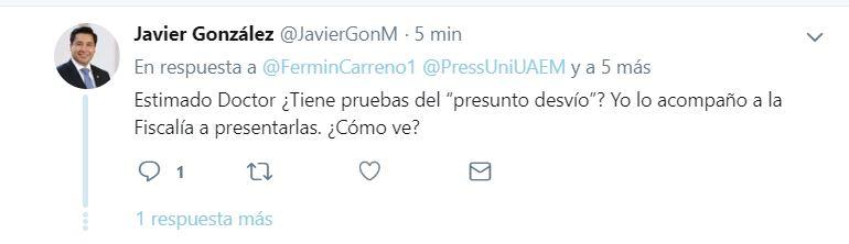 2019-06-07 19_20_15-Fermín Carreño M en Twitter_ _@UAEM_MX @Rector_UAEM @PressUniUAEM @maxcorreah @G