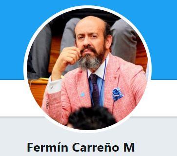 2019-06-07 20_36_31-Fermín Carreño M (@FerminCarreno1) _ Twitter