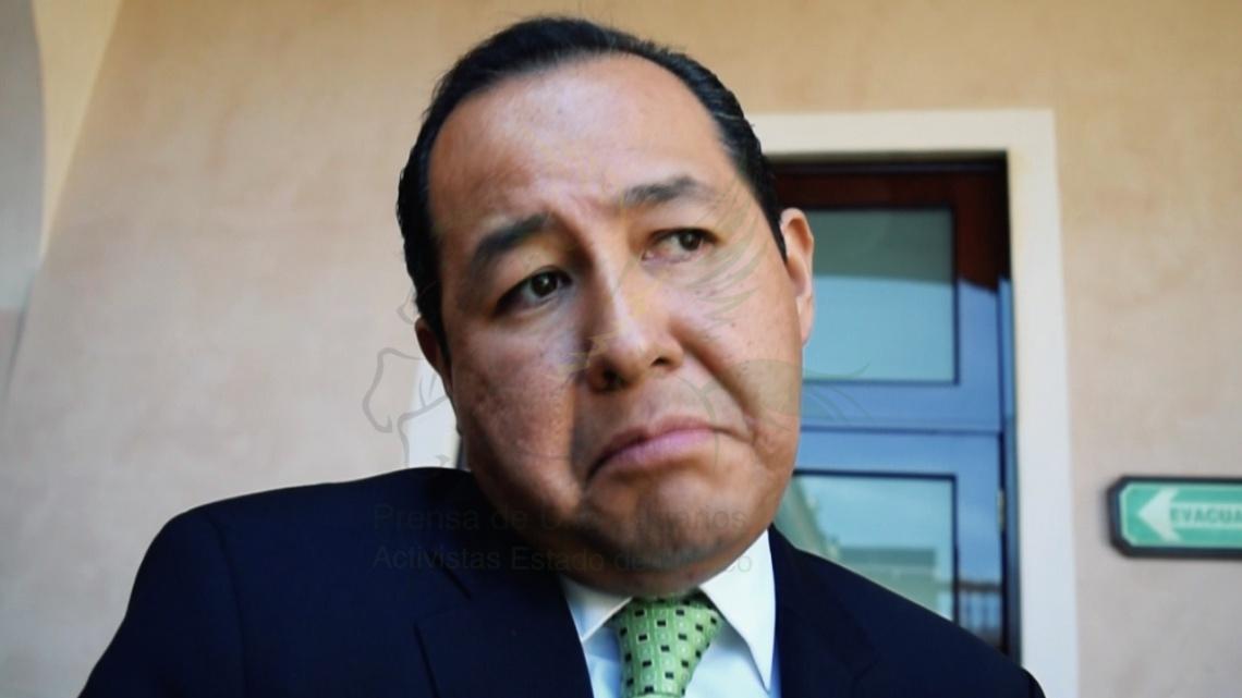 Ignacio Gutiérrez Padilla