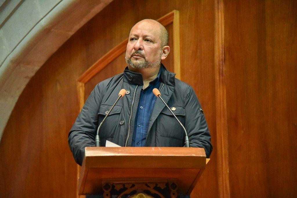 Max Agustín Correa Hernández