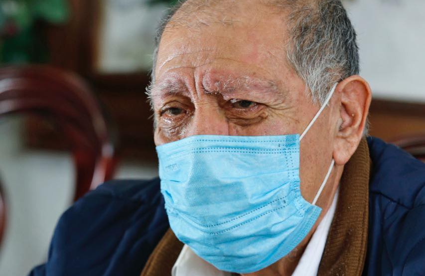 Felipe Córdova Hernández
