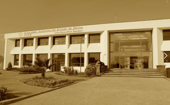 Centro Universitario UAEM Amecameca