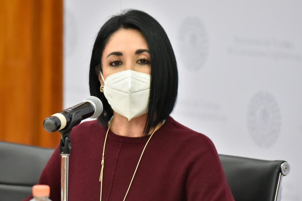 Karina Labastida Sotelo