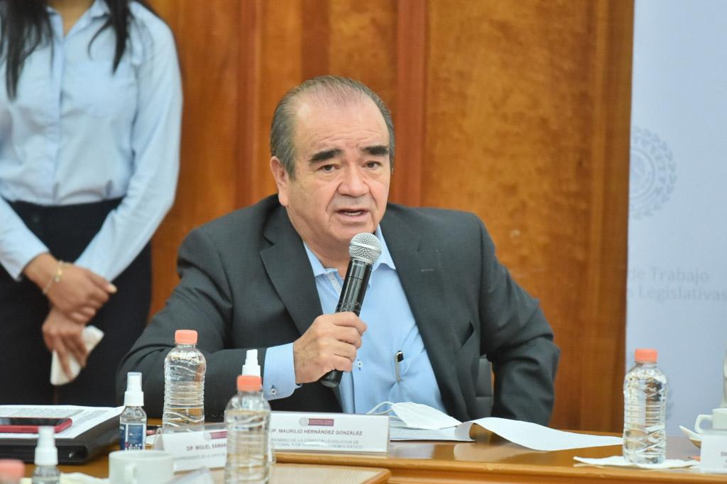 Maurilio Hernández González