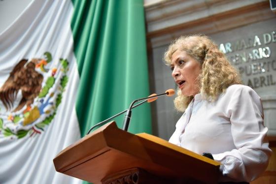 Elizabeth Millán García