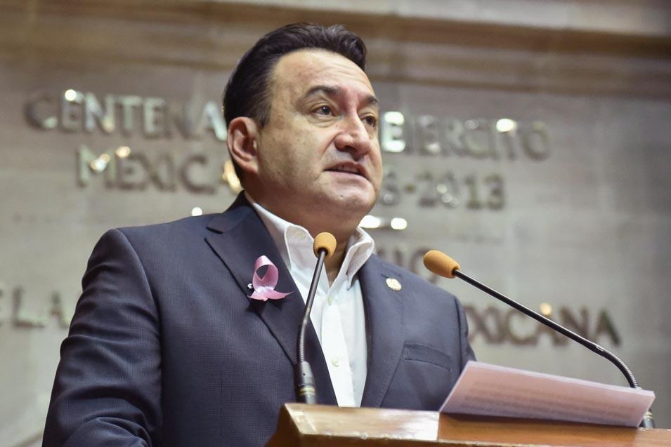 Edgar Armando Olvera Higuera