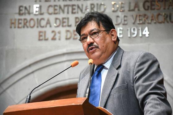 Francisco Rodolfo Solorza Luna